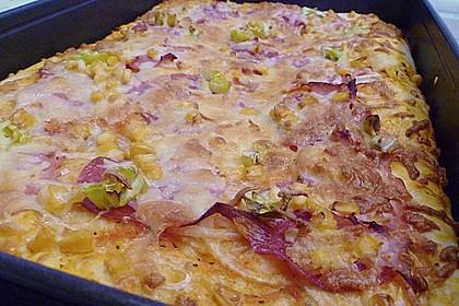 Pizzaboden - dünn und knusprig 34