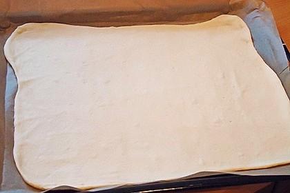 Pizzaboden - dünn und knusprig 114
