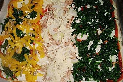 Pizzaboden - dünn und knusprig 55
