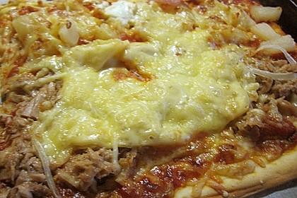 Pizzaboden - dünn und knusprig 44