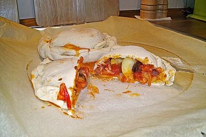 Pizzaboden - dünn und knusprig 45