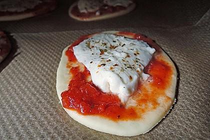 Pizzaboden - dünn und knusprig 31