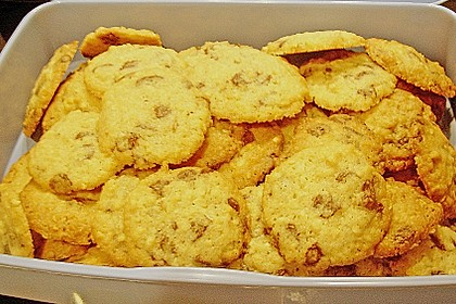 Chocolate Chips Cookies 11