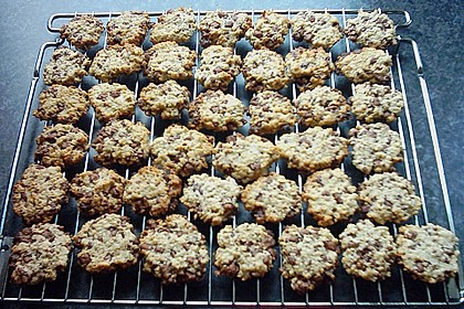 Chocolate Chips Cookies 8