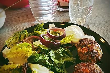 botos Bifteki mit griechischem Tomatenreis 34