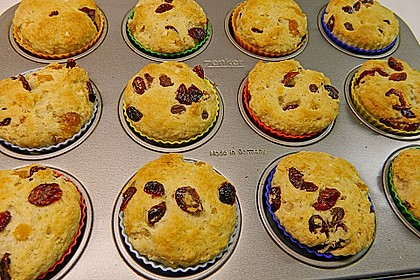 Stollenmuffins 10
