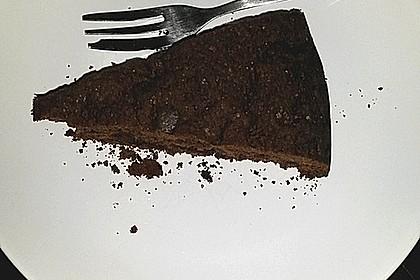Schokoladiger Gewürzkuchen 2
