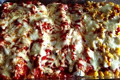 Enchiladas de Queso 14
