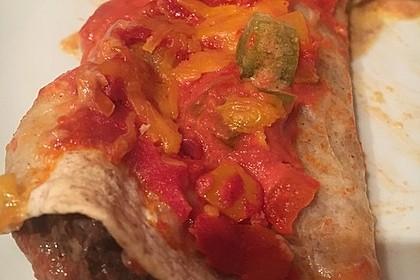 Enchiladas de Queso 23