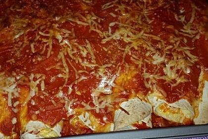 Enchiladas de Queso 25