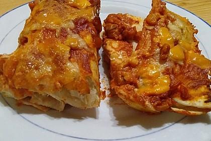 Enchiladas de Queso 26