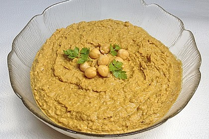 NeriZ.s Hummus 2