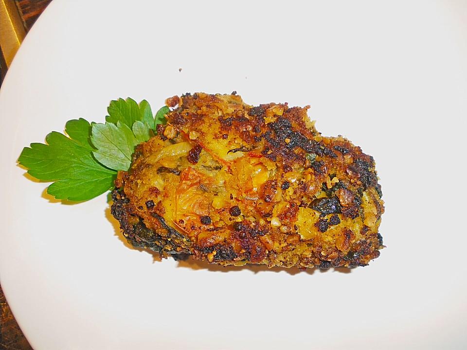 orientalische spinat kartoffel pl tzchen rezept mit bild. Black Bedroom Furniture Sets. Home Design Ideas