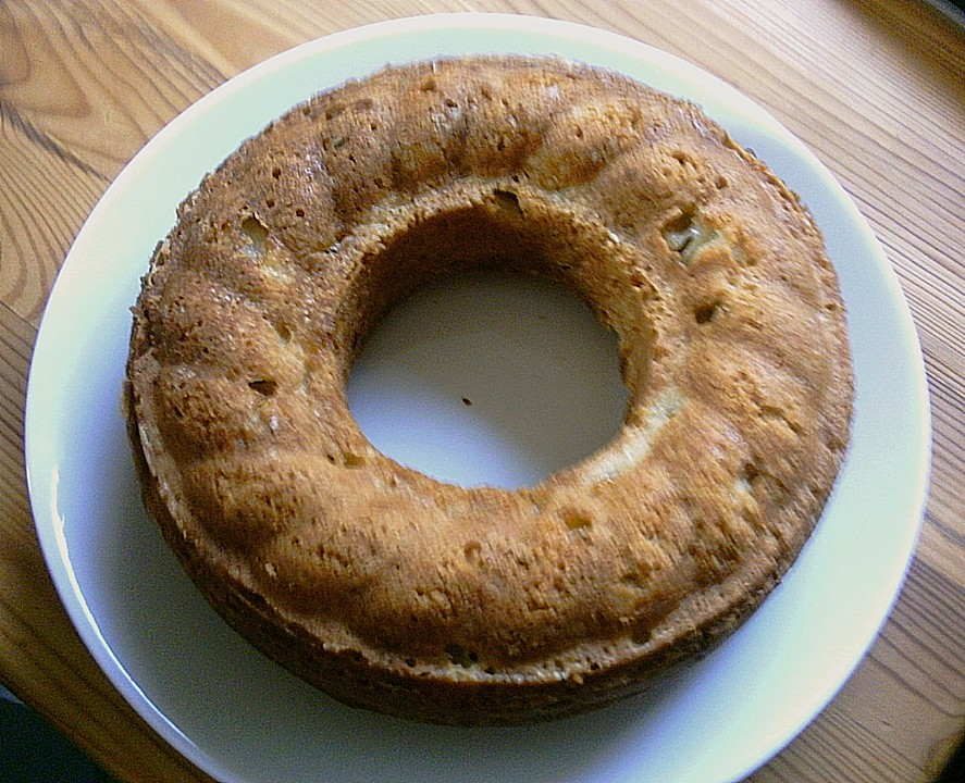 Kuchen für kleine napfkuchenform Rezepte Chefkoch.de