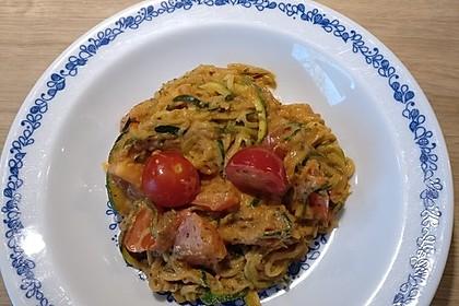 Zucchini - Spaghetti 63