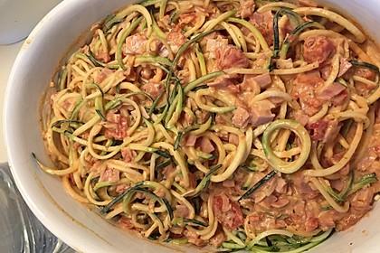 Zucchini - Spaghetti 9