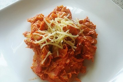 Zucchini - Spaghetti 26