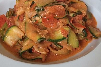 Zucchini - Spaghetti 52