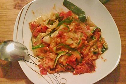 Zucchini - Spaghetti 101