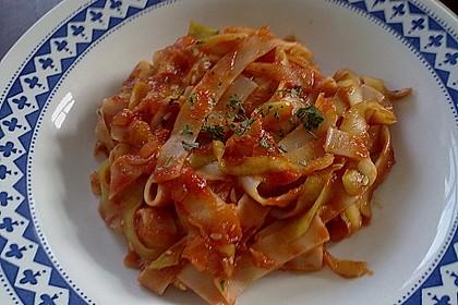 Zucchini - Spaghetti 35