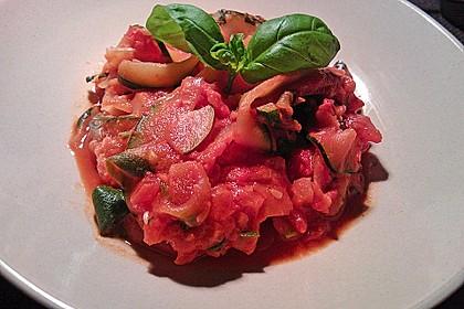 Zucchini - Spaghetti 81