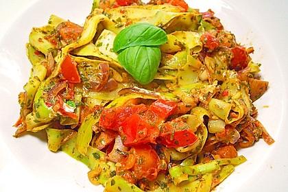 Zucchini - Spaghetti 6