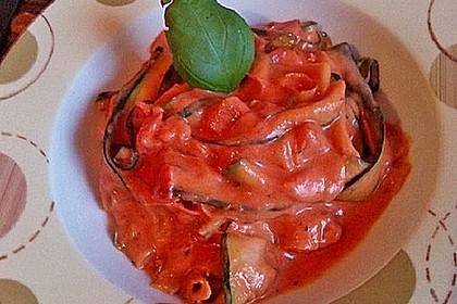Zucchini - Spaghetti 79