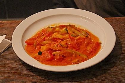 Zucchini - Spaghetti 92