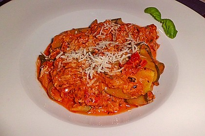 Zucchini - Spaghetti 36