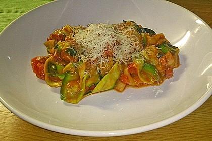 Zucchini - Spaghetti 27