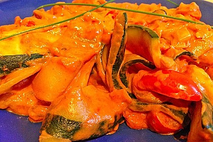 Zucchini - Spaghetti 48