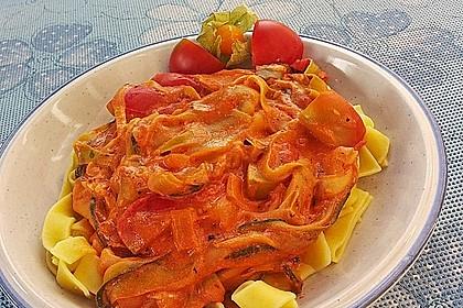 Zucchini - Spaghetti 21