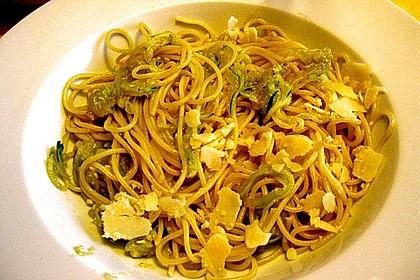 Zucchini - Spaghetti 100
