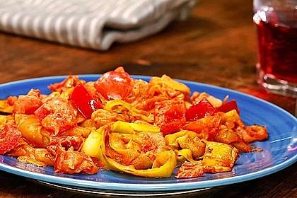 Zucchini - Spaghetti 14