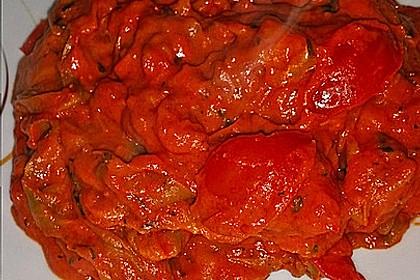 Zucchini - Spaghetti 85
