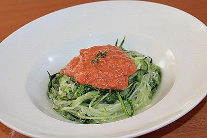 Zucchini - Spaghetti 33
