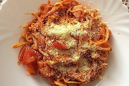 Zucchini - Spaghetti 43