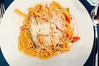 Zucchini - Spaghetti 49
