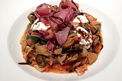 Zucchini - Spaghetti 34