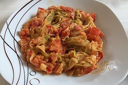 Zucchini - Spaghetti 20