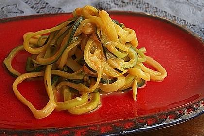 Zucchini - Spaghetti 38