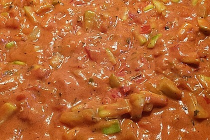 Zucchini - Spaghetti 80