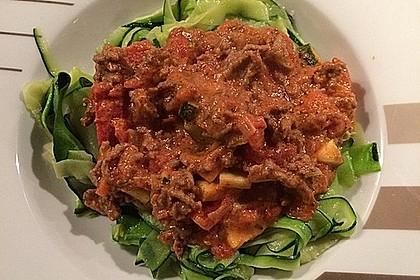 Zucchini - Spaghetti 39