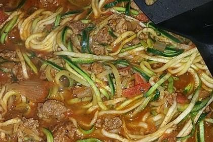 Zucchini - Spaghetti 84