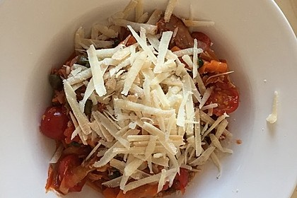 Zucchini - Spaghetti 68