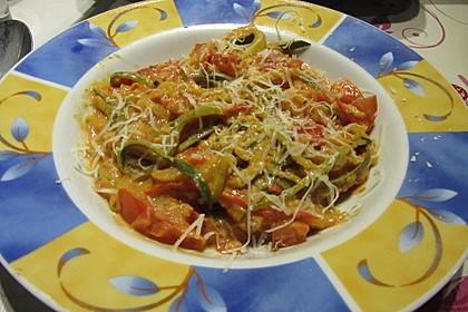 Zucchini - Spaghetti 73