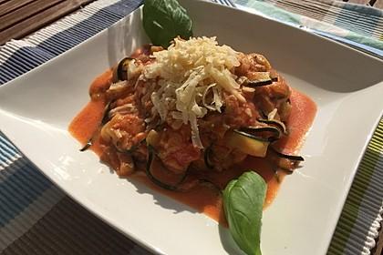 Zucchini - Spaghetti 32
