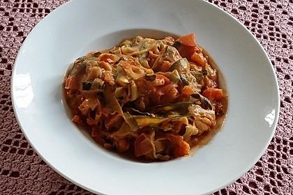 Zucchini - Spaghetti 41