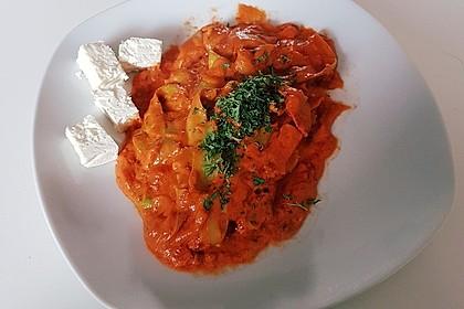Zucchini - Spaghetti 23