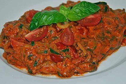 Zucchini - Spaghetti 74